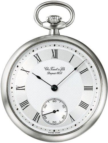 Orologio Tissot da tasca Lepines T82740933