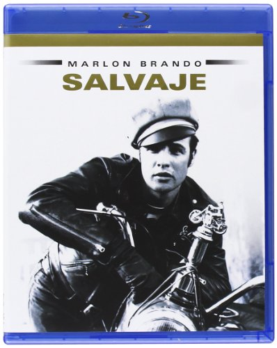 Salvaje [Blu-ray]