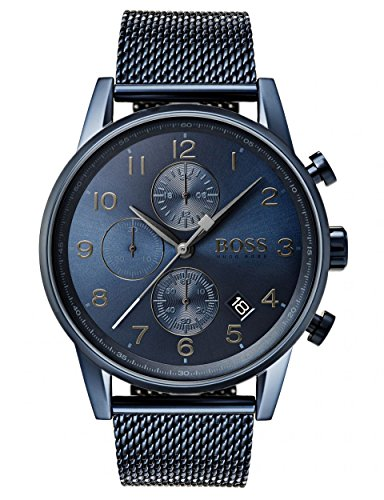 Orologio Uomo Hugo Boss 1513538