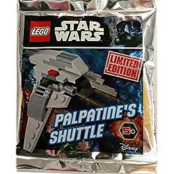 LEGO ® Star Wars Mini Limited Edition - Palpatine´s Shuttle 911617