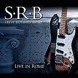 Live In Rome [2 CD + 1 DVD]
