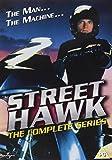 Street Hawk: The Complete Series (4 Dvd) [Edizione: Regno Unito] [Edizione: Regno Unito]