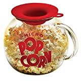 Laroma Mikro 3 Quart Popcorn Popper