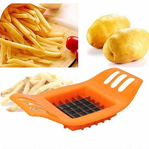 HPK Finger Chips Cutter Tool potato french fries maker