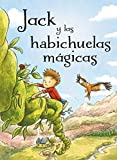 Jack y las Habichuelas mágicas (PICARONA)