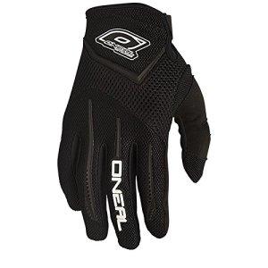 O'Neal Element MX DH Handschuhe Schwarz Moto Cross Mountain Bike Downhill Motorrad Glove, 0399-1 5