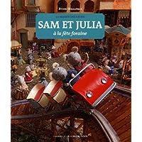 La maison des souris, 4:Sam et Julia à la fête foraine