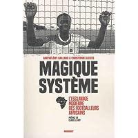 Magique système Couverture du livre