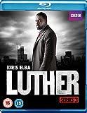 Luther: Series 3 [Edizione: Regno Unito] [Edizione: Regno Unito]