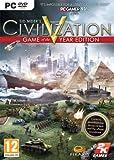 Civilization V - Game Of The Year Edition (PC DVD) [Edizione: Regno Unito]