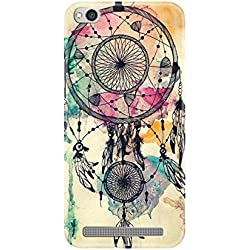 Hupshy Redmi 5A Cover / Redmi 5A Back Cover / Redmi 5A Designer Printed Back Case & Covers (1P32)