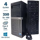 Ordinateur de Bureau Dell Optiplex 960 - Intel Core 2 Duo E8600 @ 3.33 GHz...