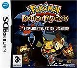 Pokémon Donjon Mystère : Explorateurs de l'ombre