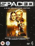 Spaced - Definitive Collectors Edition - Import Zone 2 UK (anglais uniquement) [Import anglais]
