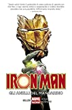 Iron Man: 5