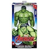 Avengers - Hulk Titan Hero (Personaggio 30cm, Action Figure), B5772EU6
