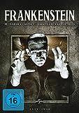 Frankenstein: Monster Classics - Complete Collection [6 DVDs]