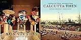Calcutta Then | Kolkata Now