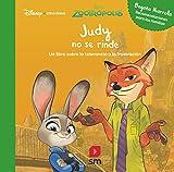 D.E Judy no se rinde (Disney Emociones)