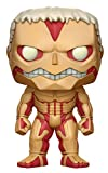"FunKo - 14195 - Pop! Vinyl - Figurine - Attack on Titan - 6"" Armored Titan"
