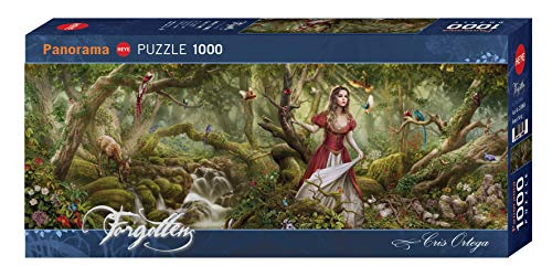 Forest Song Puzzle: 1000 Teile