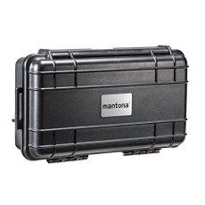 Mantona al Aire Libre Schutz-koffer XS