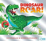 Dinosaur Roar! 25th Anniversary Edition