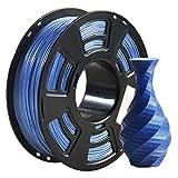 PLA filament 1.75mm Sparky Blue, GIANTARM 3D Imprimante Filament PLA 1kg Spool