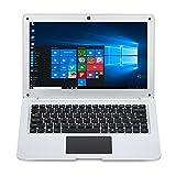 "JUMPER EZbook 2SE Intel Cherry Trail Z8350 Quad Core 12.0"" Display 1600*900, Windows 10 OS, 2GB RAM 64GB ROM, 0.3MP Camera antoriore, Supporto HDMI Ultrabook Laptop, Bluetooth 4.0, Battreia 10000mAh"