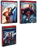 SUPERGIRL - STAGIONI DA 1 A 3 (15 DVD) COFANETTI SINGOLI, ITALIANI