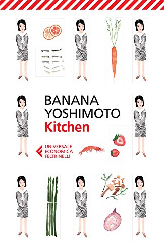 Kitchen Book Cover