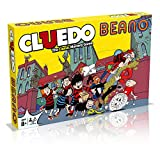 Beano Cluedo Board Game