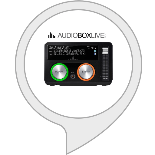 Audio Box Live DJ Radio