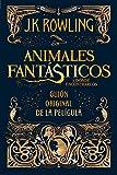 Animales fantasticos y donde encontrarlos (guión original) (Juvenil)
