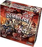 Asmodee- Zombicide Gioco da Tavolo CMON 71 Miniature di Pregiata fattura, 8430