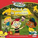 Little Einsteins. Música en la pradera (Little Einsteins / Leer y aprender)