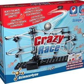 Science4you Crazy Race - Juguete Educativo y científico 481791