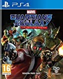Telltales's Guardians of the Galaxy