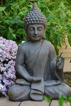 Figura de Buda Para Casa y Jardín – Altura 54cm