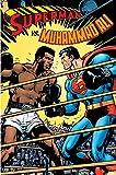 Superman Vs Muhammad Ali Facsimile Edition HC by Neal Adams (Artist, Author), Dennis O'Neil (Facsimile, 12 Nov 2010) Hardcover