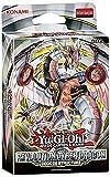 Konami Jccygo216 - Jeu De Cartes - Deck De Structure Yu-gi-oh! Révolution Cyber Dragon
