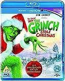 The Grinch  [Edizione: Regno Unito] [Blu-ray] [Import italien]