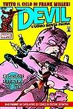 Marvel Omnibus Devil Di Miller Seconda Ristampa
