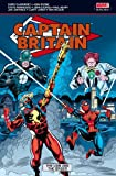 Captain Britain Vol.3: The Lion and the Spider
