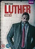 Luther: Series 4 [Edizione: Regno Unito] [Edizione: Regno Unito]
