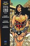 Terra Uno. Wonder Woman: 1
