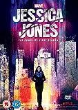 Marvel Jessica Jones S1 (4 Dvd) [Edizione: Paesi Bassi] [Edizione: Regno Unito]