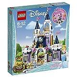 Lego Disney Princess il Castello dei Sogni di Cenerentola,, 41154