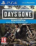 Days Gone [Bonus uncut Edition] - PEGI 18
