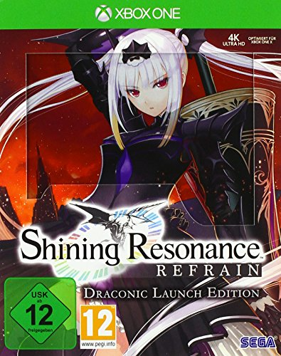 Shining Resonance Refrain LE (XONE)